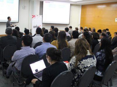 Talleres Ceplan 2do Reporte Parcial de Politicas 15-11-2019
